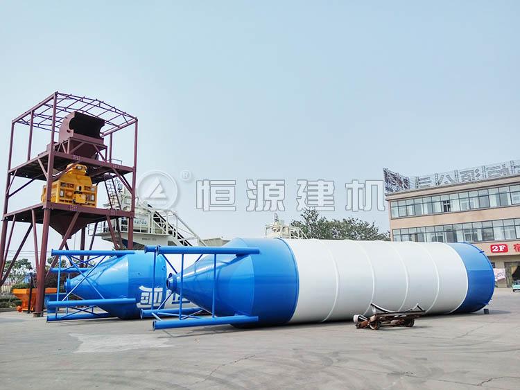 60吨水泥仓