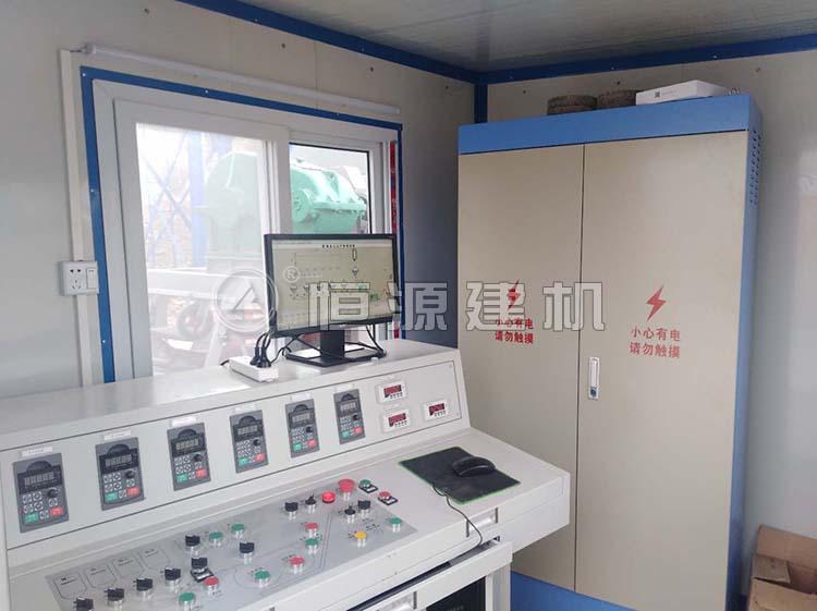 800水稳站控制系统